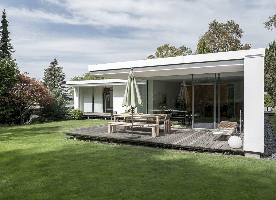 bauhaus-der-moderne-wetzlar - Bremer + Bremer Architekten