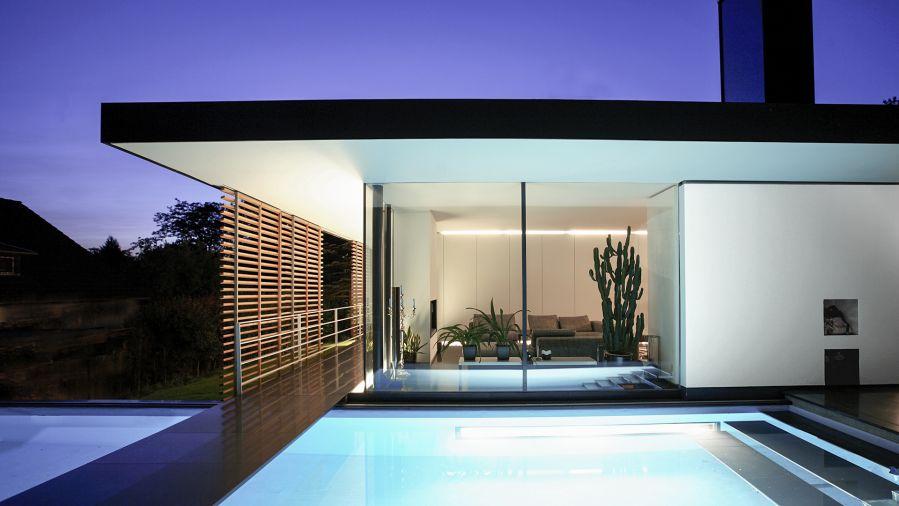 Architekten Bungalow bremer + bremer architekten - bungalow